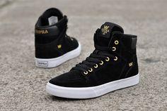 Supra Shoes Supra Vaider
