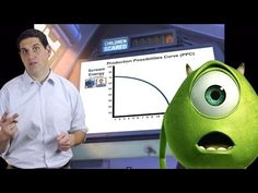 Production Possibilities- EconMovies #3: Monsters Inc - YouTube