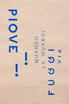 Buamai - Qualité Graphique Garantie – Milano