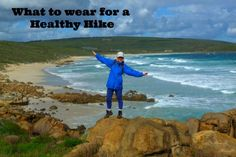 What to Wear and Pack for a Day Hike - Her Packing List