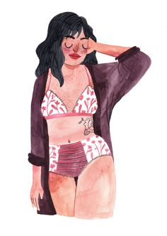 Kimono 3 - A4 - Brunna Mancuso   Pinterest: Natalia Escaño