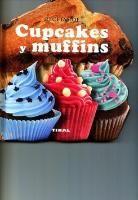 Kniha Cupcakes a muffiny - domácí delikatesy