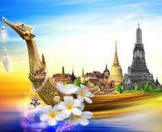 Thailand Tour Packages - Book Thailand Holidays with customized tour packages from Low Cost Departures   http://www.ticketalltime.com/http://www.lowcostdepartures.com/thailand-tour-packages