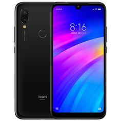 37526Cpu ---------- Snapdragon 632 14n... #Rakuten #XIAOMI  #Xiaomi #Redmi #7 #DualSim #64Gb #Handy #Schwarz #06941059620174 #Haushalt #Spielzeug #Video #Audio #mediaonlinemarkt Cell Phones For Sale, All Mobile Phones, Best Smartphone, Android Smartphone, Smartphone Holder, Smartphone Price, Android 9, Free Android, Mobile Phones