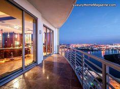 Luxury Home Magazine Tampa Bay Lofts Condos Penthouses