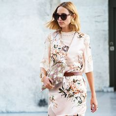 The Fashion Magpie // Spring Dresses.
