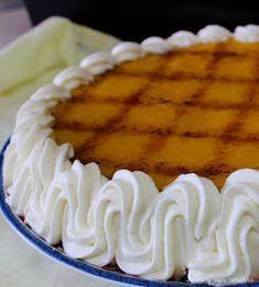 Hace mucho que no os traigo una tarta...y no sé porqué...tengo varias en borradores...pero se quedan olvidadas y no encuentro ...
