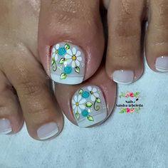 Nails Inspiration, Pedicure, Nail Designs, Nail Art, Work Nails, Classy Gel Nails, Toe Nail Art, Pretty Toe Nails, Pretty Nails