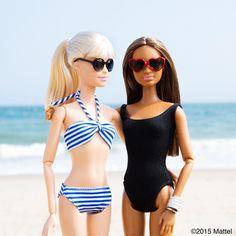 Postcard from Montauk! #montauk #barbie #barbiestyle