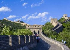 Badaling Great Wall Tour #GreatWallTour
