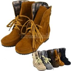 Not so much these boots.... But this site has so many cheap buys!! These are only $12.80!!!