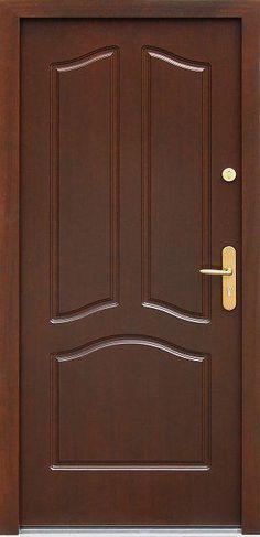 Cost Of Interior Doors Flush Door Design, Home Door Design, Bedroom Door Design, Door Design Interior, Bedroom Doors, Interior Doors, Luxury Interior, Modern Wooden Doors, Custom Wood Doors