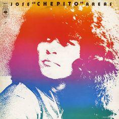 """Jose """"Chepito"""" Areas - Jose """"Chepito"""" Areas 1974"""