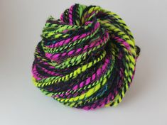 Neon Dreamweaver Rolags Fiber content: Merino and Bamboo Fiber We do try to accurately reflect the true colours in our photos however these can vary between monitors. Rolags were made in a cat friendly studio. True Colors, Colours, Spinning, Bamboo, Fiber, Buy And Sell, Neon, Content, Cat