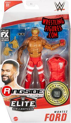 Figuras Wwe, Wwe Toys, Wwe Action Figures, Wwe Elite, Playstation 5, Wwe Superstars, Ford, Wrestling, Marvel