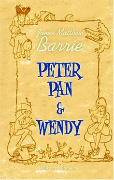 The Faerie Review: Peter Pan (and Wendy)