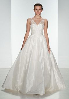 amsale bardot town and country bridal boutique st louis mo