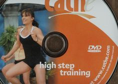 A detailed summary and review of the exercise video High Step Training with…