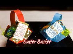 Easter Baskets 2015 - Giggles Creative Corner