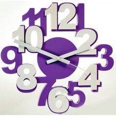 I WANT THIS CLOCK!!