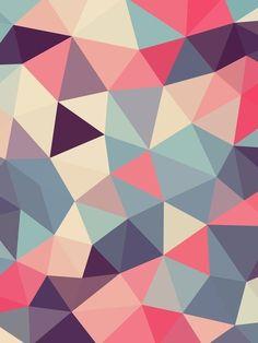 幾何学模様が大人気*『ジオメトリック』がテーマのWeddingを挙げよう♡にて紹介している画像