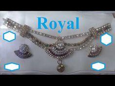 Royal Jewellery set