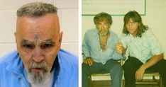 Charles manson tattoo meaning