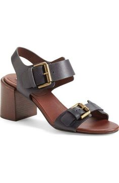 See by Chloé 'Romy City' Sandal (Women) available at #Nordstrom
