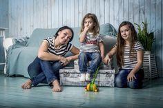 Vuoi che i tuoi figli siano felici? Insegna i mestieri di casa