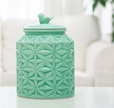 42 Unique Cookie Jars That You Won't Be Able To Keep Your Hands Out Of