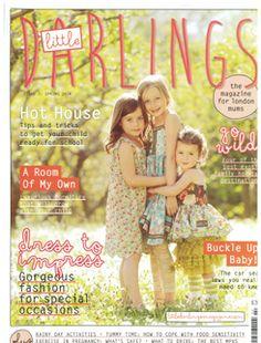 Little Darlings April 2014