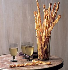 Cheese Straws... Happy Hour Appetizers 42 | Hampton Roads Happy Hour