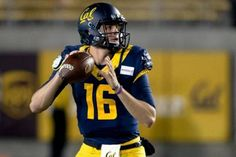 NFL scout on Jared Goff: 'He's another Jay Cutler'   -   Many mock drafts are projecting California's quarterback Jared Goff to be selected within the top 10 of the 2016 NFL Draft.