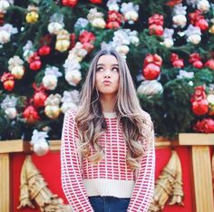 Sierra Furtado ❤ Cause I'm starting to admire her aff! She is goals soo fucking much #thebestofthebest