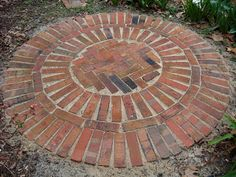 Mortarless Paving « Little House In The Suburbs