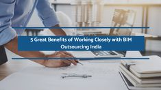 Reputed BIM Outsourcing India vendors offer several benefits to the building professionals and clients alike. The quality of construction is improved and facilities management also becomes more efficient using BIM. This is considered as the future of the building industry.
