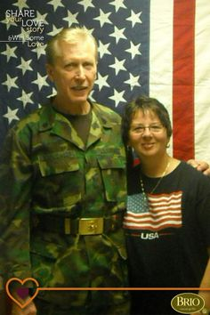 Patricia's Story: My parents & I picked up 2 hitchiking Marines in South Carolina & drove them to N.J. When we stopped for lunch, my future husband, Dennis, asked me for my address, so he could write a Thank You note to my DAD. At dinner, he asked for my number, so he could call me for a date. On our first date, he drove from Lakewood to Verona, picked me up & drove back to Lakewood to introduce me to his MOM & GRANDMA. We got engaged 6 months later on Valentine's Day...