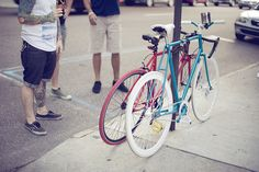 #bicycle #design #street