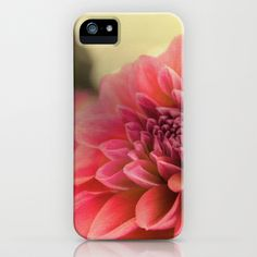 In the Garden iPhone & iPod Case by Melissa Lund
