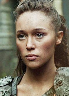 the 100 | Tumblr lexa