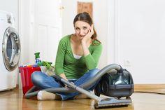 7 Consejos para mamás que se quedan en casa - Todobebe