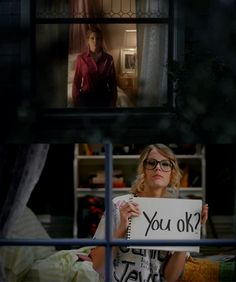 hahahaha this one is so funny :) Pretty Little Liars' special guest - Taylor Swift