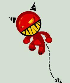 Devil by ~vancamelot