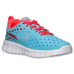 Nike shoes size 1 youth for girls | ... , Shoes & Accessories > Kids' Clothing, Shoes & Accs > Girls' Shoes