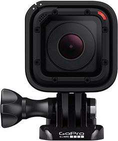 GoPro HERO Session Actionkamera (8 Megapixel, 38 mm, 38 m... http://amzn.to/2eCjhUJ