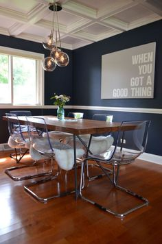 Choosing the Perfect Navy Paint
