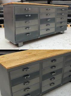 7 best rustic storage cabinets images antique furniture rh pinterest com