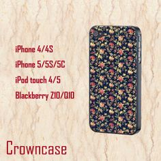 iphone 5c case,iphone 5c cover,cute iphone 5c case,pretty iphone 5c case,cool iphone 5c case,iphone 5c cases--flower,in plastic. by CrownCase88 on Etsy, $14.99