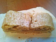 Blondies, Apple Pie, Cravings, Biscuits, Good Food, Sweets, Bread, Cookies, Cake