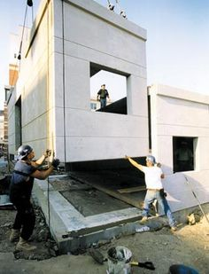 Equus Design Group  Precast Building Systems Concrete systems residential Google Search